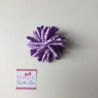 Corker Clip - Purple & Lilac
