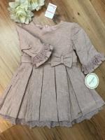 Quinper Spanish Dress