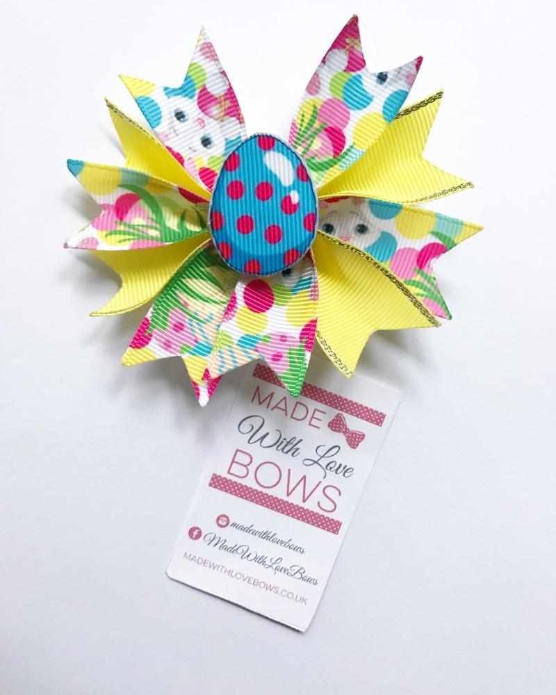 Style 2 - Yellow Egg