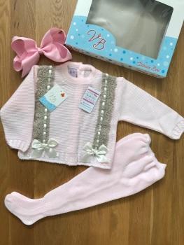 Knitwear Set - Spanish VB