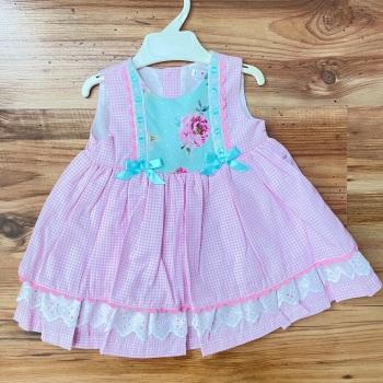 Alber Spanish Dress