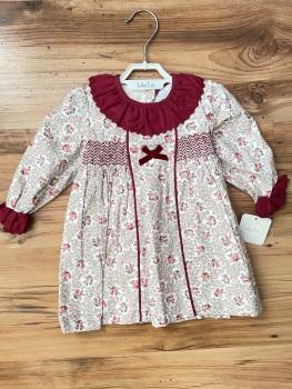 Baby Lia Dress