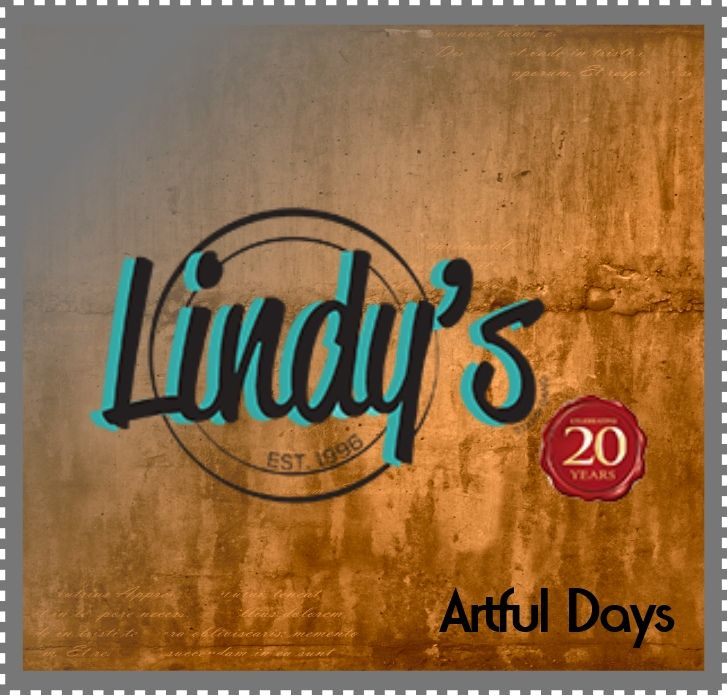 Lindy's Gang Spray's & Magicals
