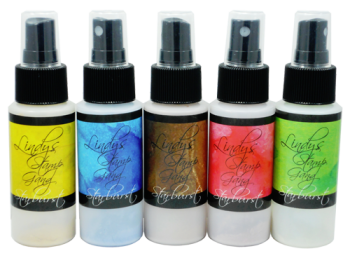 Starburst spray set ~ Prairie Wildflowers