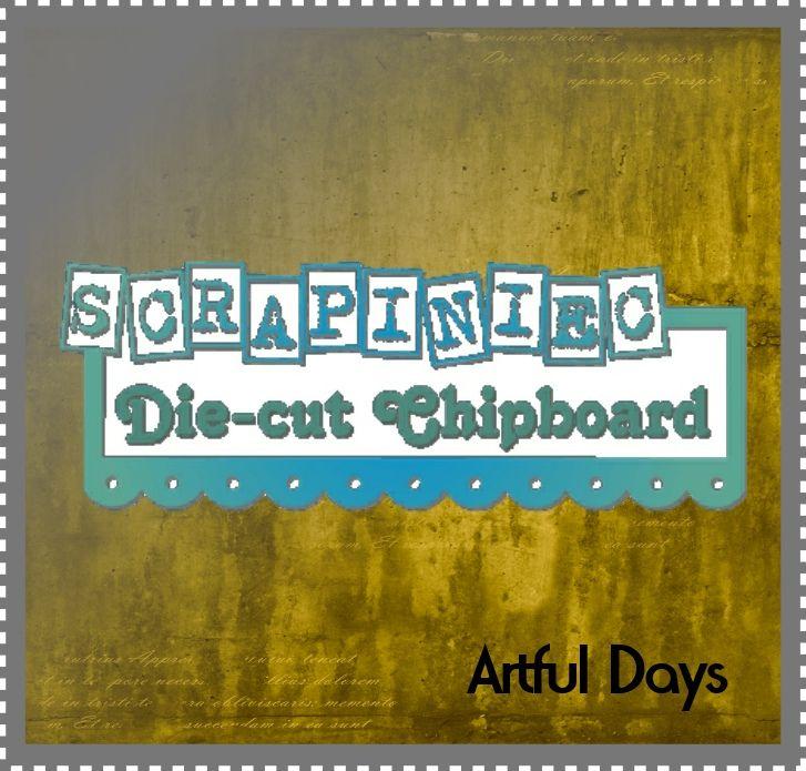Scrapiniec Chipboard