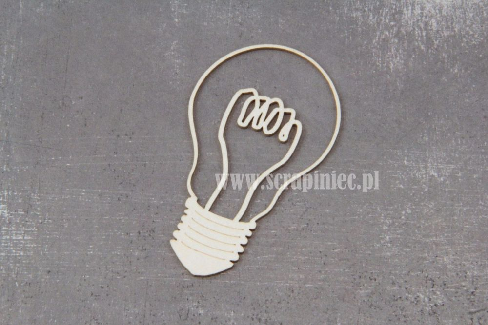 Light bulbs Small