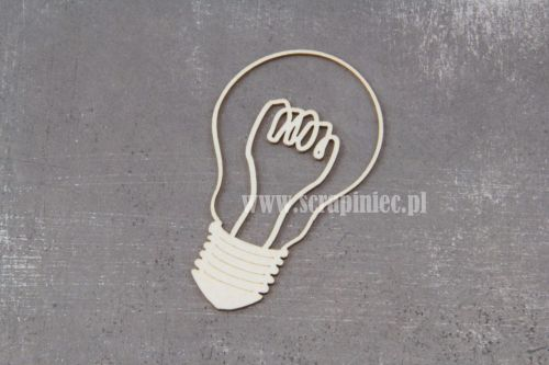 Light bulbs Small