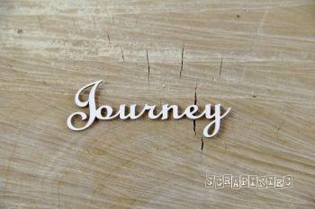 Words - Journey x 2 (3760)
