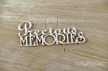 Words Precious Memories (3750)