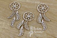 Indian Summer Dream Catcher (4254)