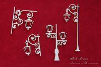 Park Avenue lantern mix (2847)