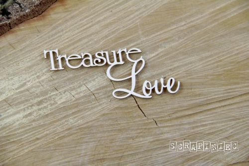 Treasure Love (3755)