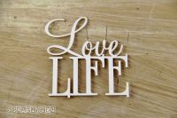 Words - Love LIFE (3749)