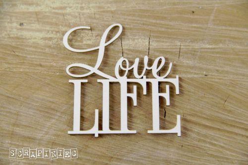 Love LIFE (3749)