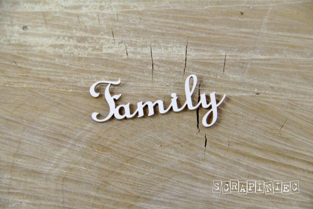 Family x 2 (3757)