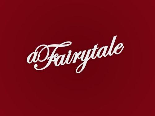 A Fairytale (3825)