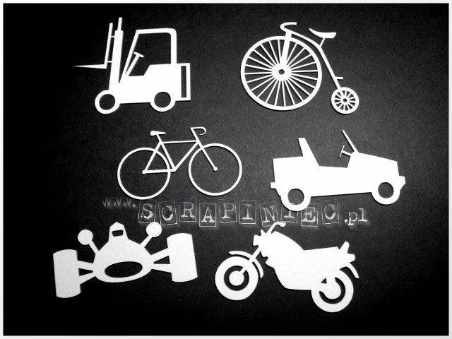 Vehicles (987)