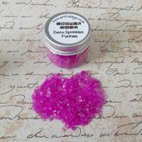 Artful Days Deco Sprinkles ~ Fuchsia