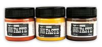 Prima Art Extravagance - Rust Paste Set