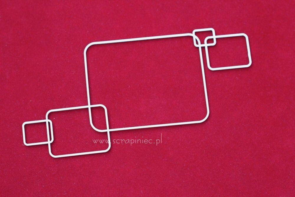 Basic frames - Rectangles