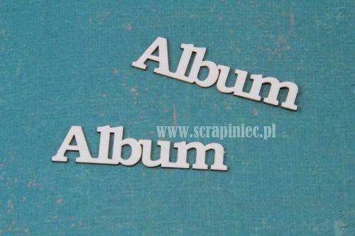 Words - Album (2483A)