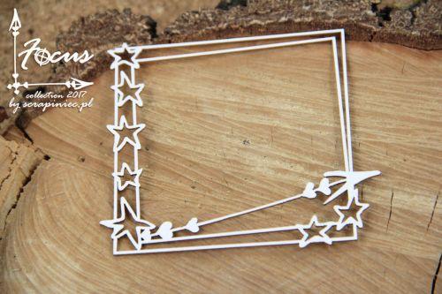 Focus Square Frame 01 (4690)