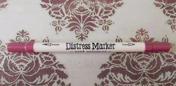 Tim Holtz Distress Markers - Aged Mahogany