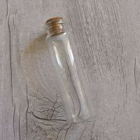Glass Vial - Large 75mm (GL008)