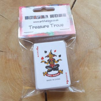Mini Playing Cards (PA003)