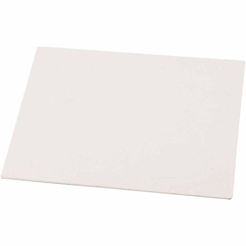 A5 Canvas Board
