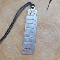 Leaning Tower Of Pisa Embellishment (E5013)
