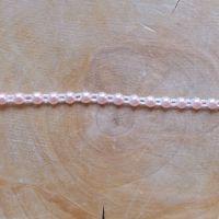 Pearl Trim - Peach