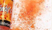 Lindy's Magical Shaker - Oktoberfest Orange