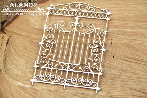 Alamor - Gate (4930)