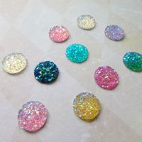 High Sparkle Gem Cabochons (CA3014)