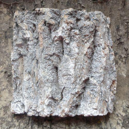 Dried Stonewashed Cork Sheet
