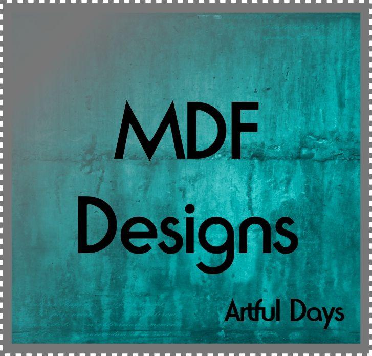 MDF Shapes