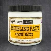 Prima Art Basics - Modeling Paste