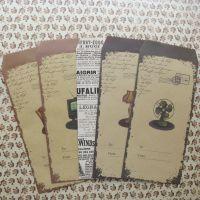 Vintage Envelopes (PA017)