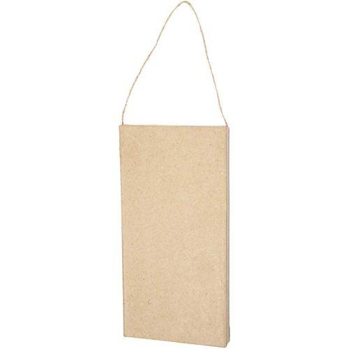 Wall Hanger - 20,2x10x1.3cm