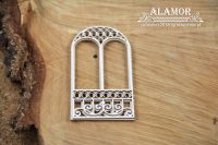 Alamor - 2 Layers Window (4937)