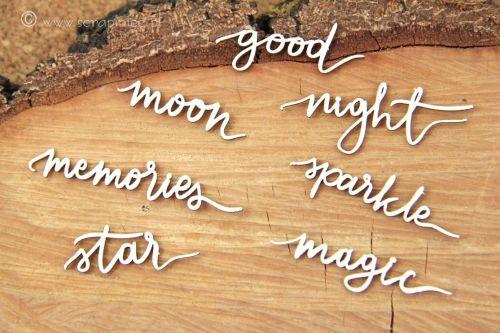 Magic Fall - Inscriptions (5205)