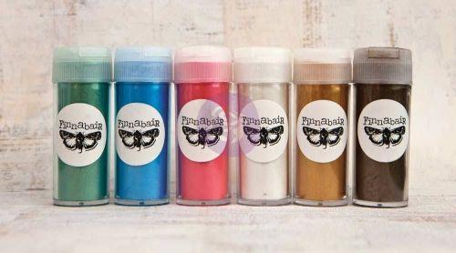 Prima Art Ingredients Mica Powder Set