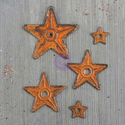 Prima Mechanicals - Barn Stars