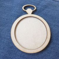 MDF Pocket Watch - Medium (ADM016)