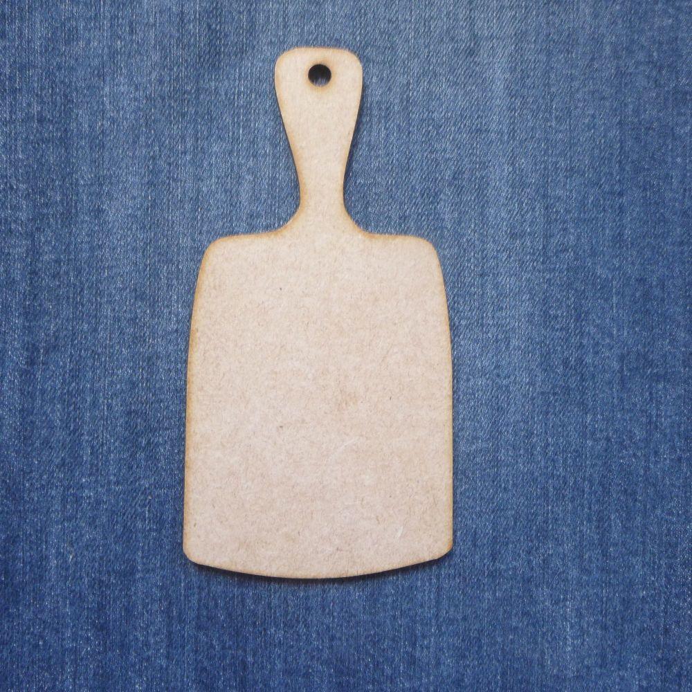 MDF Chopping Board - Small (ADM024)