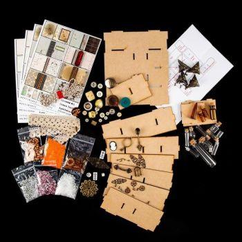 Artful Days Apothecary Printer Kit