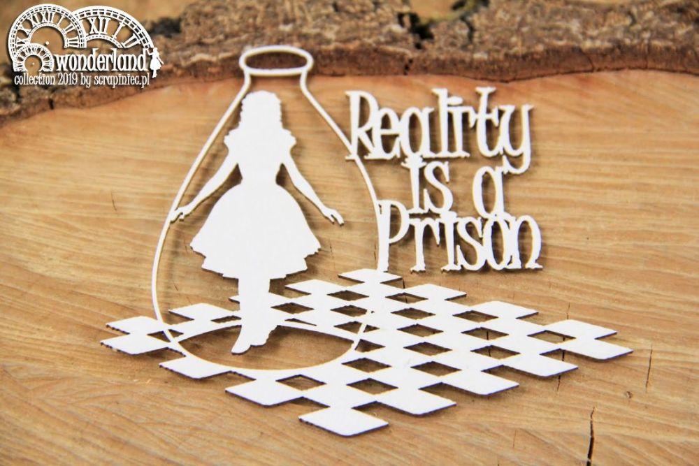 Wonderland - Reality is a Prison 01 (5381)
