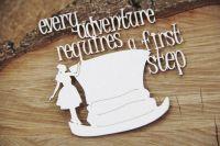 Wonderland - Every Adventure (5392)