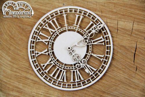 Wonderland - Clock 03 (5379)